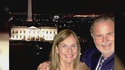 Raúl de Molina lo invitaron a visitar la Casa Blanca, mira las fotos de esta maravillosa noche