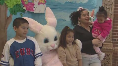 El Distrito de Parques de Chicago prepara actividades para los niños en la celebración del Domingo de Pascua