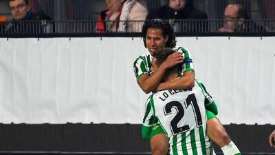 Lo Celso sale del Betis y a Diego Lainez se le abre un espacio