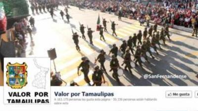 Bajan de Youtube video de ejecución sobre supuesto miembro de  'Valor por Tamaulipas'