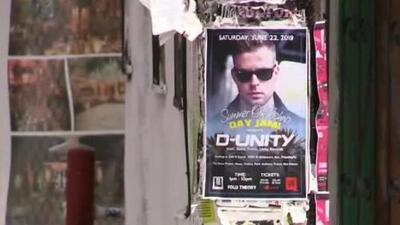 Autoridades anuncian multas por colocar promocionales en lugares públicos de Filadelfia