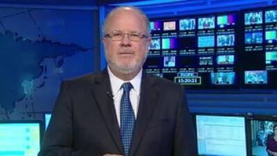 Gerardo Reyes, director de Univision Investiga