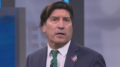 Zamorano aplaudió el nuevo formato de la UEFA Nations League, tras finalizar la primera fase