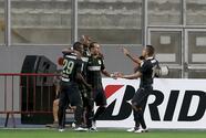 Sporting Cristal 0-1 Atlético Nacional: Los verdolagas vencen a Sporting Cristal