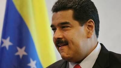 Presidente Nicolás Maduro ordena nuevo cierre fronterizo con Colombia