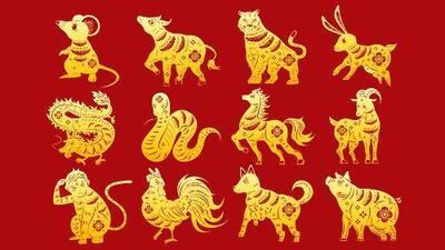Le damos la bienvenida al Año Nuevo Chino con las predicciones de los signos según tu animal