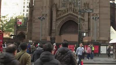 Tiroteo en sinagoga de Pittsburgh reabre el debate sobre presencia de guardias armados en templos