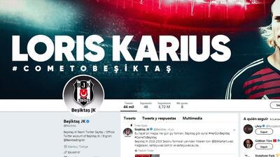 Loris Karius está muy cerca de ser el portero del Besiktas; Marco Fabián sigue en el radar