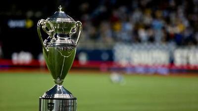 Esta semana los 17 clubes estadounidenses de la MLS entrarán a competir en la US Open Cup