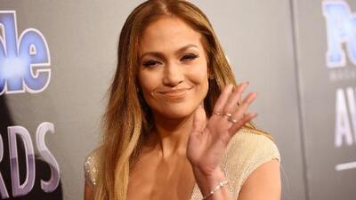 ¡Jennifer Lopez visitará Despierta América!