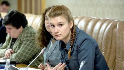 Arrestan a una mujer rusa acusada de intentar infiltrarse en la política estadounidense