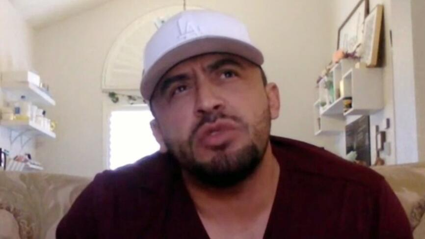 Juan Rivera aclara si la nueva pareja de Lupillo tuvo que ver con su decisión de no trabajar más juntos