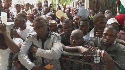 República Dominicana afirma que no habrá deportaciones masivas