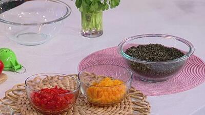 Esto debe estar en tu alacena: el Niño Prodigio nos dice qué alimentos están relacionados con la abundancia