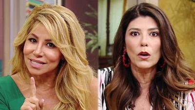 ¿Tienes un esposo controlador? Roxana García y Anabelle Blum le recomiendan a una televidente cómo 'desahogarse'