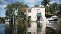 Lo que debes tener en cuenta sobre los seguros de inundación en plena temporada de lluvias y huracanes