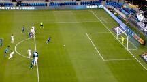 Chris Wondolowski falla un penal y se pierde el gol del empate ante los Timbers