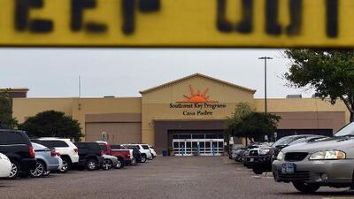 Sigue siendo un misterio el paradero del adolescente que se escapó de un centro de menores en Texas