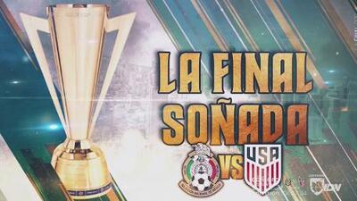 México vs. Estados Unidos: dos potencias de la Concacaf que se 'sacarán chispas' por el trofeo