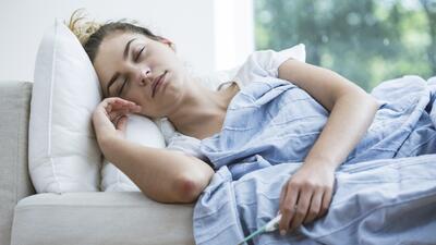 Dormir los fines de semana reduce el riesgo de diabetes, dice un estudio