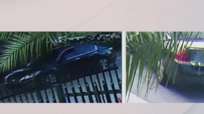 Buscan un auto que estaría relacionado con el caso de un hombre baleado frente a una sinagoga