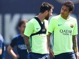 ¿Situación de Lionel Messi frena renovación de Neymar con PSG?
