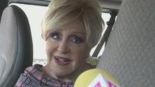 ¿Despojará Anel Noreña a Sara Sosa de la casa donde vive en Miami? Esto respondió la actriz