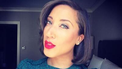 Robin Thede becomes the only current black female to host late night spot