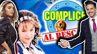 """Belinda fue muy """"coqueta"""" con Vadhir Derbez en 'Cómplices al rescate'... según él"""