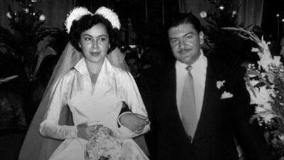 Muere Paloma, la esposa y musa de José Alfredo Jiménez