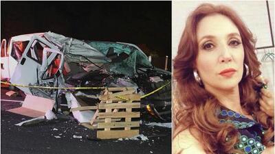 ¿Qué pasó con los demás ocupantes de la camioneta donde murieron Maru Dueñas y Claudio Reyes Rubio?