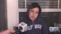 Madre denuncia acoso escolar a su hijo