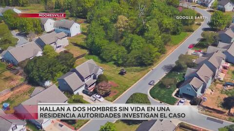 Encuentran dos personas muertas en su casa