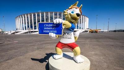 Conoce Nizhny Novgorod, una de las sedes del Mundial de Rusia