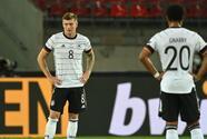 """Toni Kroos: """"Somos títeres de la UEFA y FIFA"""""""
