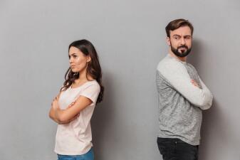 Si te cuesta comunicarte con tu pareja, nosotros te ayudamos a dar el primer paso, no tires la toalla