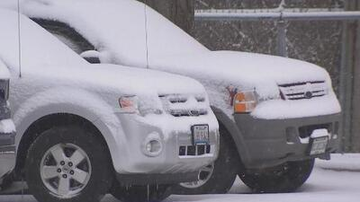 Pronostican temperaturas bajo cero que afectarán a 200 millones de personas en el este del país