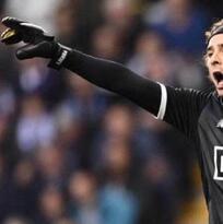 Ochoa y el Standard Lieja le arrebatan el triunfo al Gent en los playoffs de Bélgica