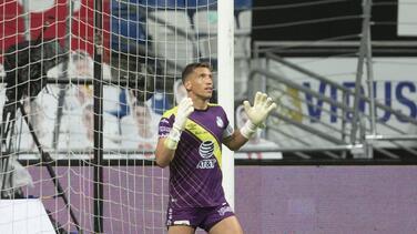 Nicolás Vikonis pasa de Puebla a Mazatlán FC de forma definitiva