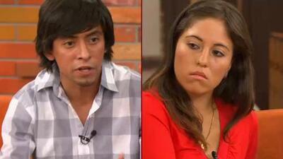 Laura - 'Mi hija quiere embarazarse para huir de la casa'
