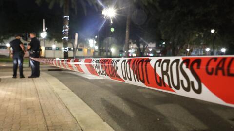 Testigo del tiroteo en torneo de videojuegos dice que asistentes no lo podían creer hasta que vieron heridos