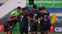 La Selección Mexicana Olímpica jugará amistoso ante Panamá