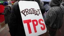 """""""Es tiempo de seguir luchando"""": experta a beneficiarios del TPS tras fallo de la Corte Suprema"""