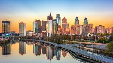 Si en tus planes está viajar, Filadelfia no puede faltar