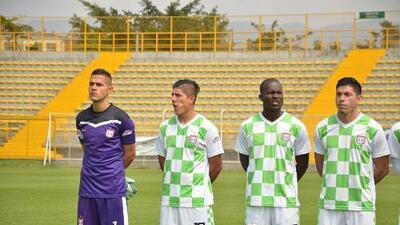 Cuatro mexicanos ascienden a Primera División en Colombia con el Boyacá Chicó