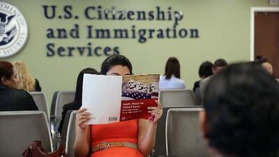¿Cómo aplicar a las excepciones por discapacidad para tomar el examen de ciudadanía?