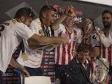 Matías Almeyda recordó el título con Chivas en 2018