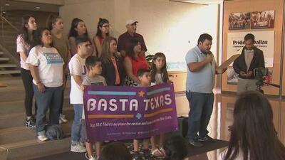 Activistas de Arizona se han unido en contra de la ley SB4 de Texas