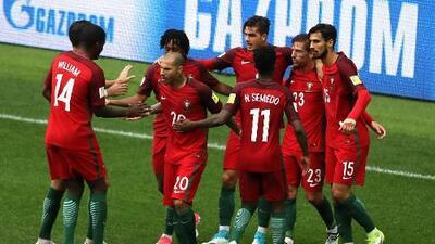 Portugal vs. Polonia en vivo, horario y como ver el partido de la Liga.