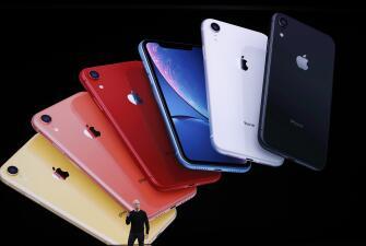 Teléfonos con tres cámaras y un nuevo servicio de streaming: los nuevos lanzamientos de Apple en California (fotos)
